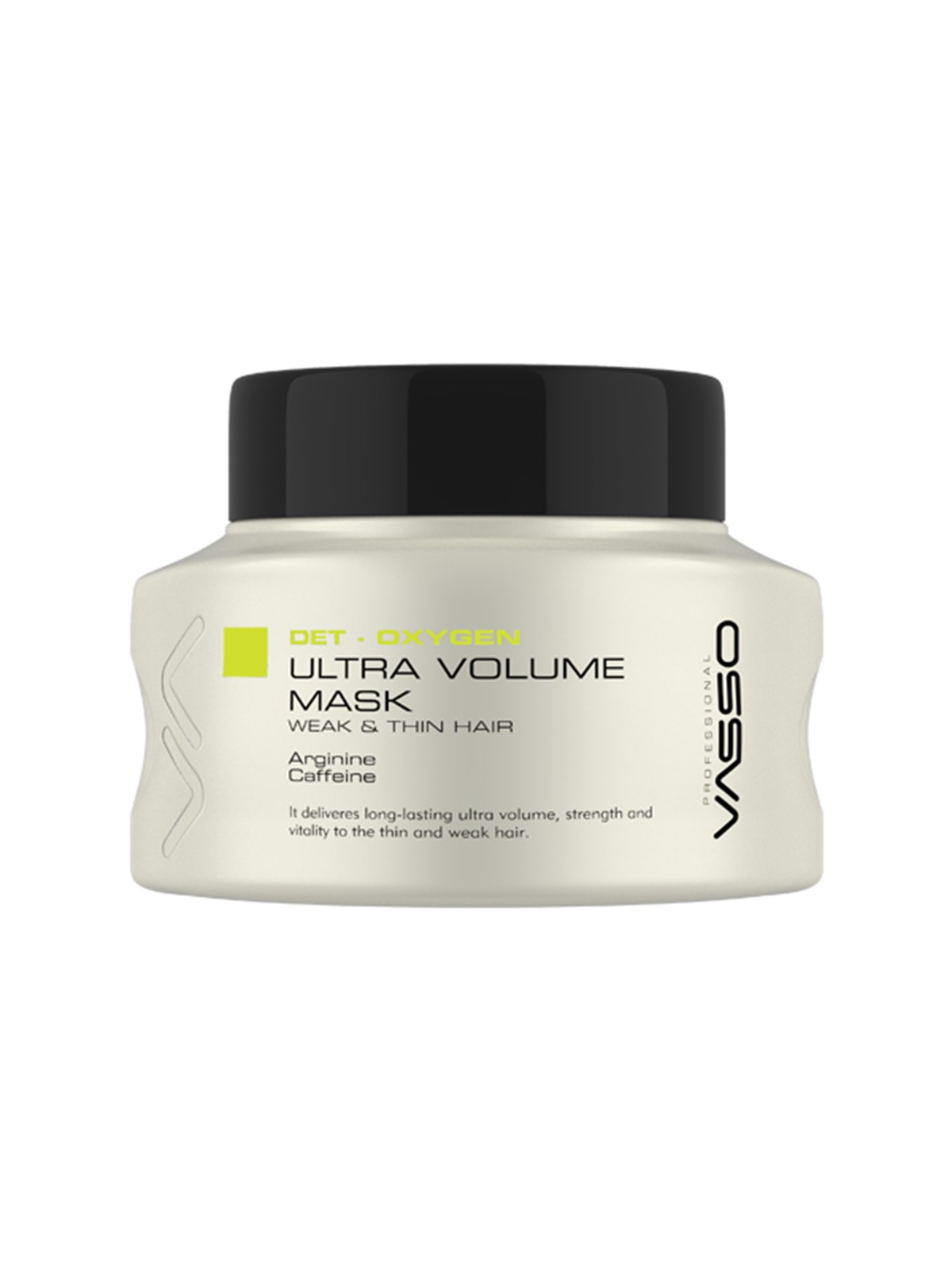 Ultra Volume Hair Mask