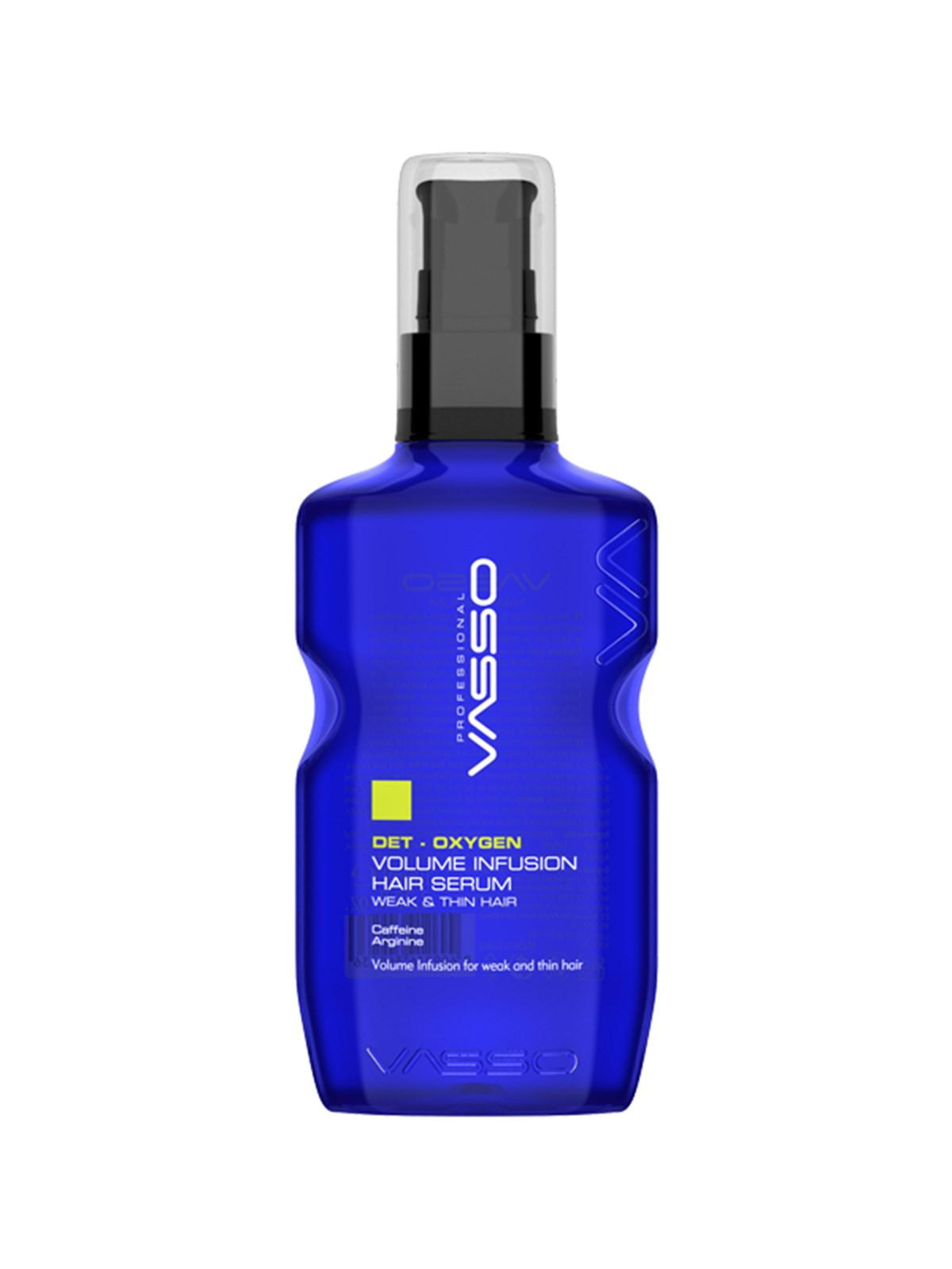 Volume Infusion Hair Serum
