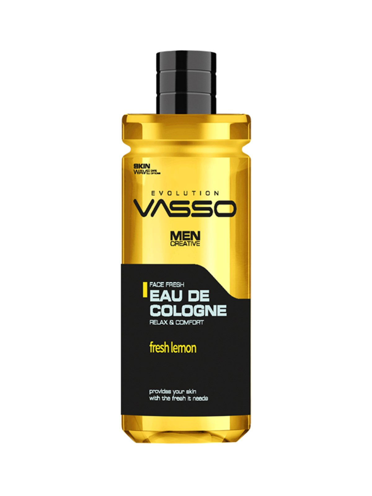 eau de cologne fresh lemon 892c