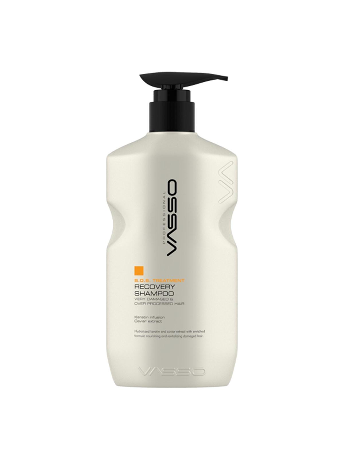 s.o.s. treatment recovery shampoo 54b2
