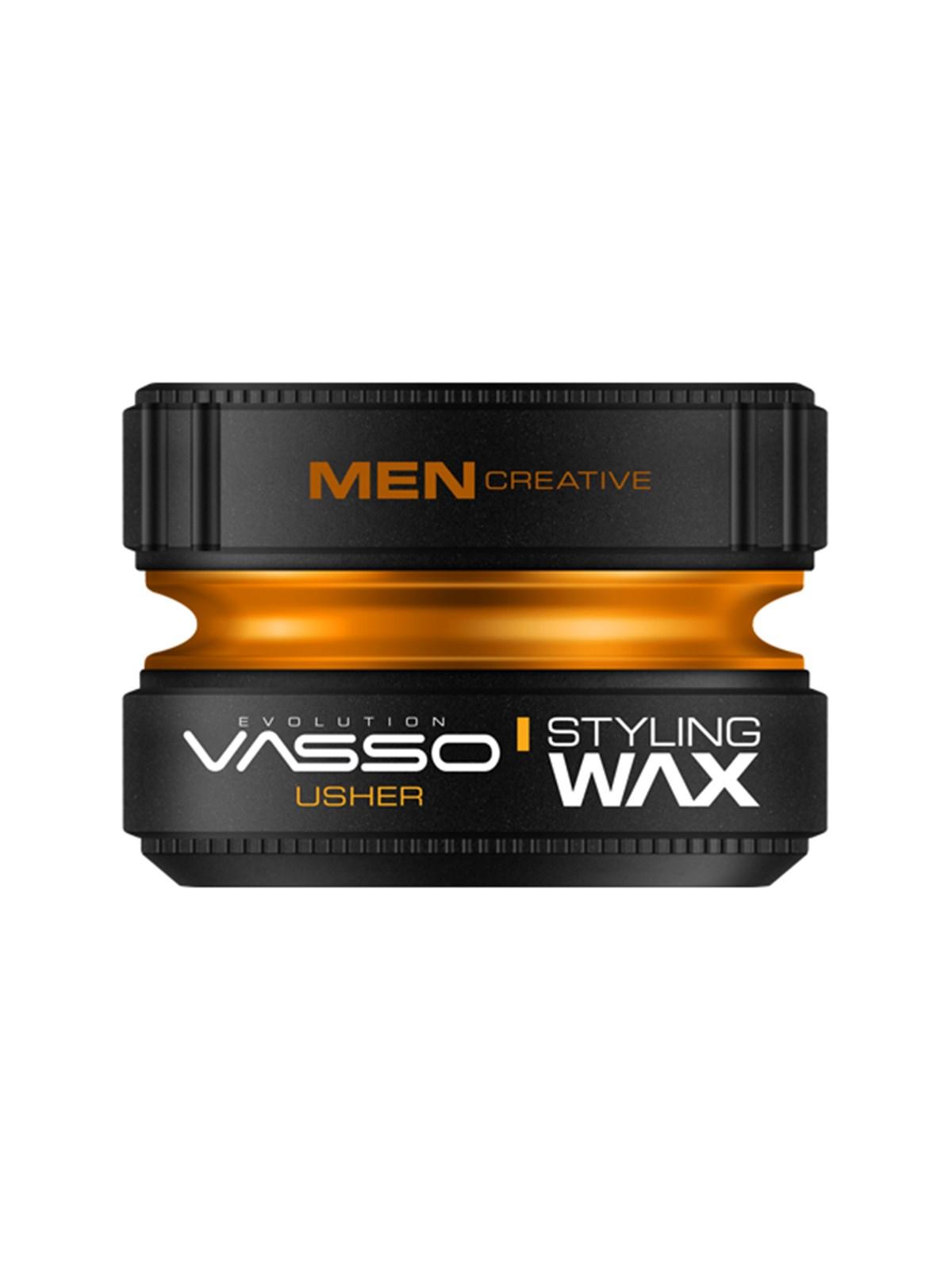styling wax pro aqua usher 9eee
