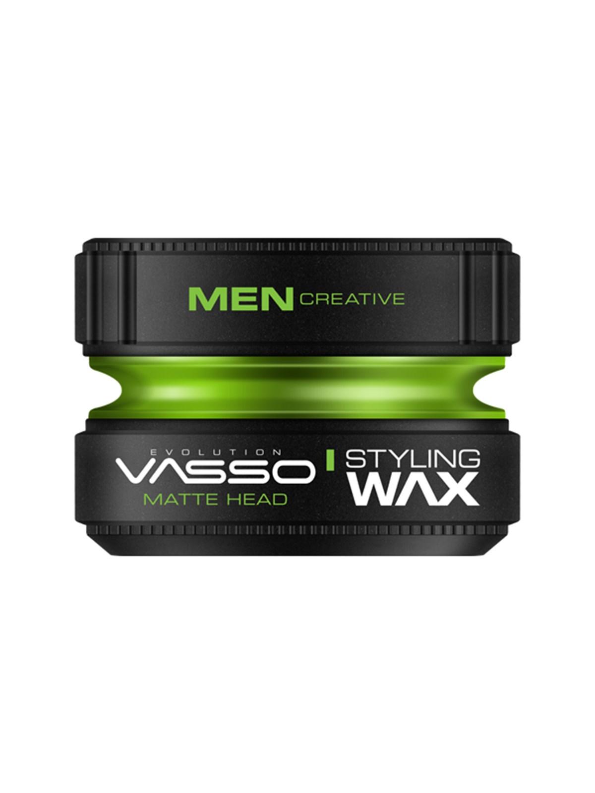 styling wax pro matte matte head b583
