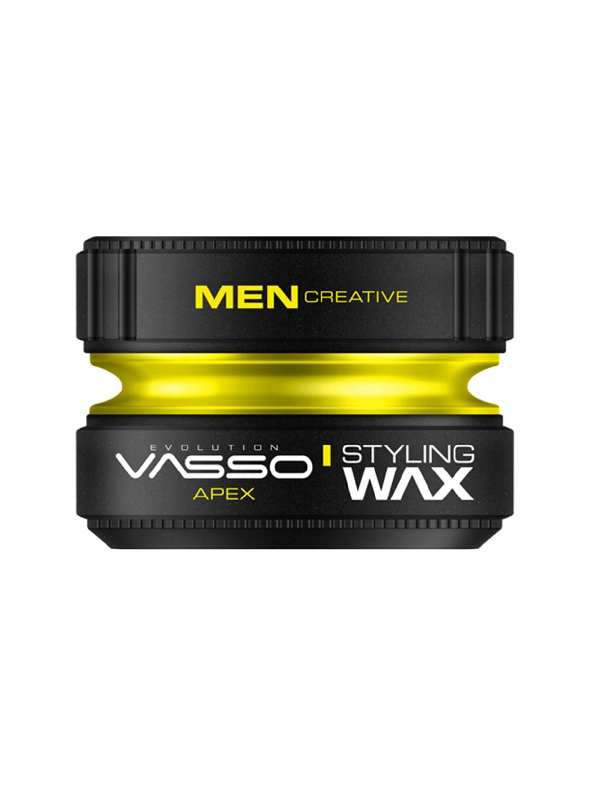 styling wax pro matte paste apex e498